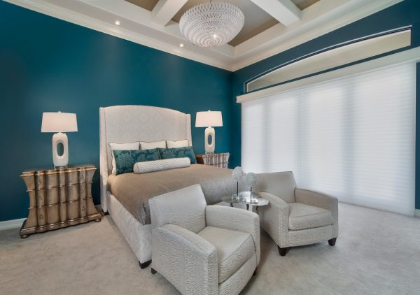 bedroom decorating ideas and designs Remodels Photos Wright Interior Group Naples Florida United States transitional-bedroom-008
