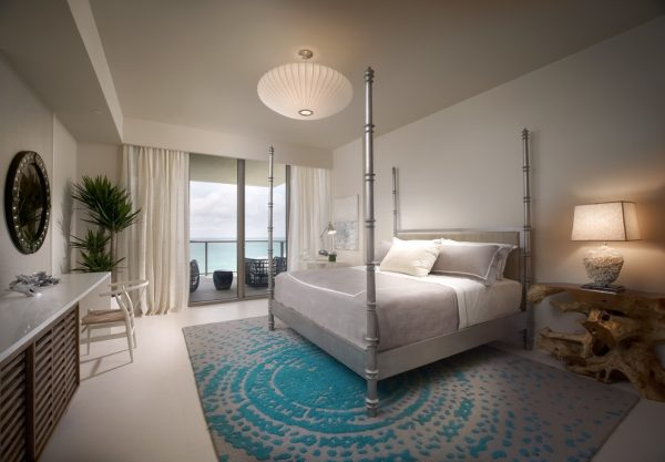 bedroom decorating ideas and designs Remodels Photos b+g design inc.Fort Lauderdale Florida united states contemporary-bedroom-001