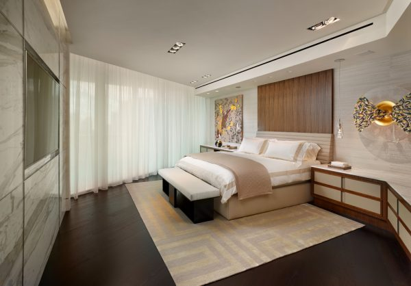 bedroom decorating ideas and designs Remodels Photos b+g design inc.Fort Lauderdale Florida united states contemporary-bedroom-010