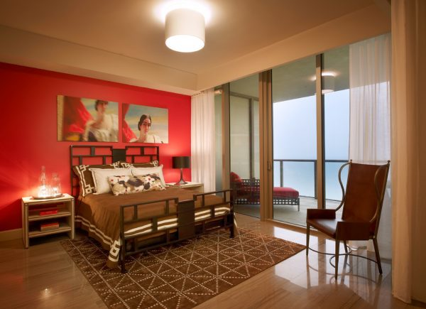 bedroom decorating ideas and designs Remodels Photos b+g design inc.Fort Lauderdale Florida united states contemporary-entry