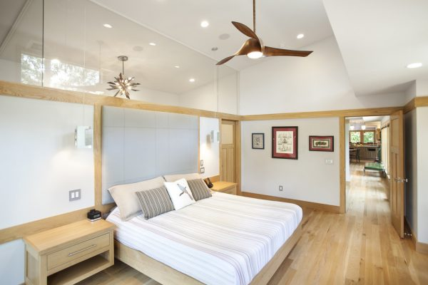 bedroom decorating ideas and designs Remodels Photos iSpace, LLC Fayetteville Arkansas united states contemporary-bedroom-002