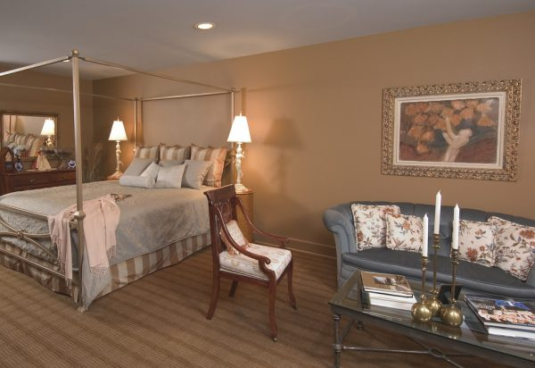 bedroom decorating ideas and designs Remodels Photos iSpace, LLC Fayetteville Arkansas united states traditional-bedroom-002