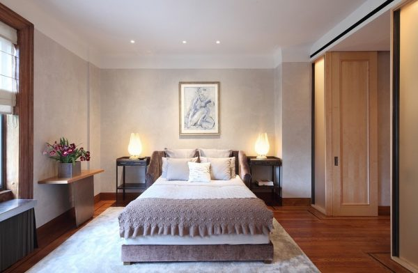 bedroom decorating ideas and designs Remodels Photos indi interiors  Auckland New Zealand United States contemporary-bedroom