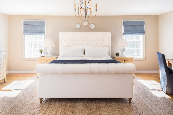 bedroom decorating ideas and designs Remodels Photos kelly mcguill home Walpole Massachusetts united states transitional-bedroom