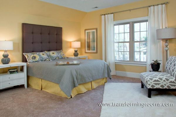 bedroom decorating ideas and designs Remodels Photos ransforming Rooms Greensboro North Carolina United States bedroom