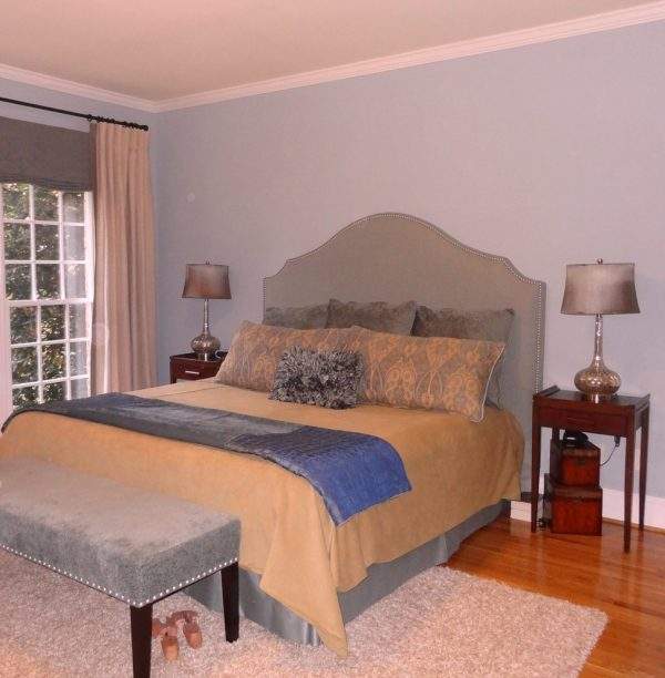 bedroom decorating ideas and designs Remodels Photos ransforming Rooms Greensboro North Carolina United States transitional-bedroom-002