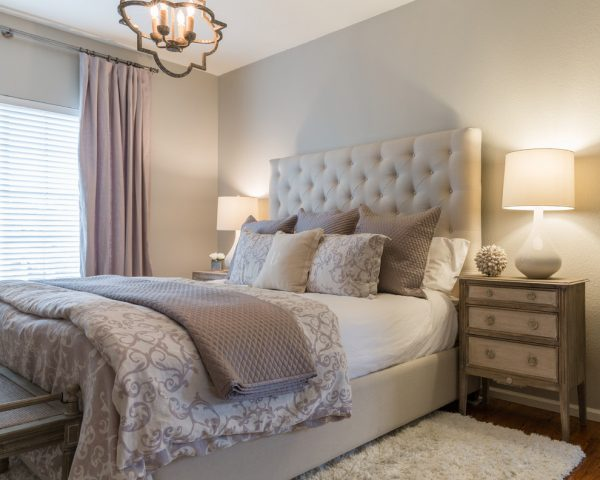 bedroom decorating ideas and designs Remodels Photos restyle design, llc Fort Collins Colorado united states eclectic