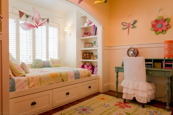 bedroom decorating ideas and designs Remodels Photos restyle design, llc Fort Collins Colorado united states traditional-kids
