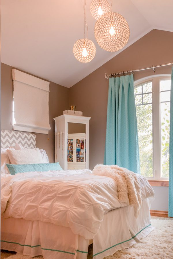 bedroom decorating ideas and designs Remodels Photos restyle design, llc Fort Collins Colorado united states transitional-bedroom