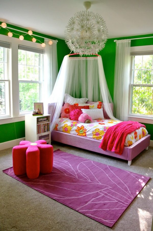 bedroom decorating ideas and designs Remodels Photos the redesign company Davidson North Carolina United States eclectic-bedroom-006