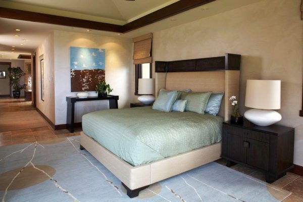 bedroom decorating ideas and designs Remodels PhotosWillman Interiors Gina Willman, ASID Waimea Hawaii United States asian-bedroom