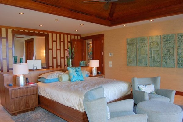 bedroom decorating ideas and designs Remodels PhotosWillman Interiors Gina Willman, ASID Waimea Hawaii United States tropical