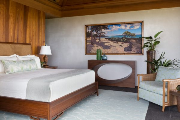 bedroom decorating ideas and designs Remodels PhotosWillman Interiors Gina Willman, ASID Waimea Hawaii United States tropical-bedroom-002