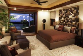 Bedroom Decorating and Designs by Willman Interiors Gina Willman, ASID - Waimea, Hawaii, United States