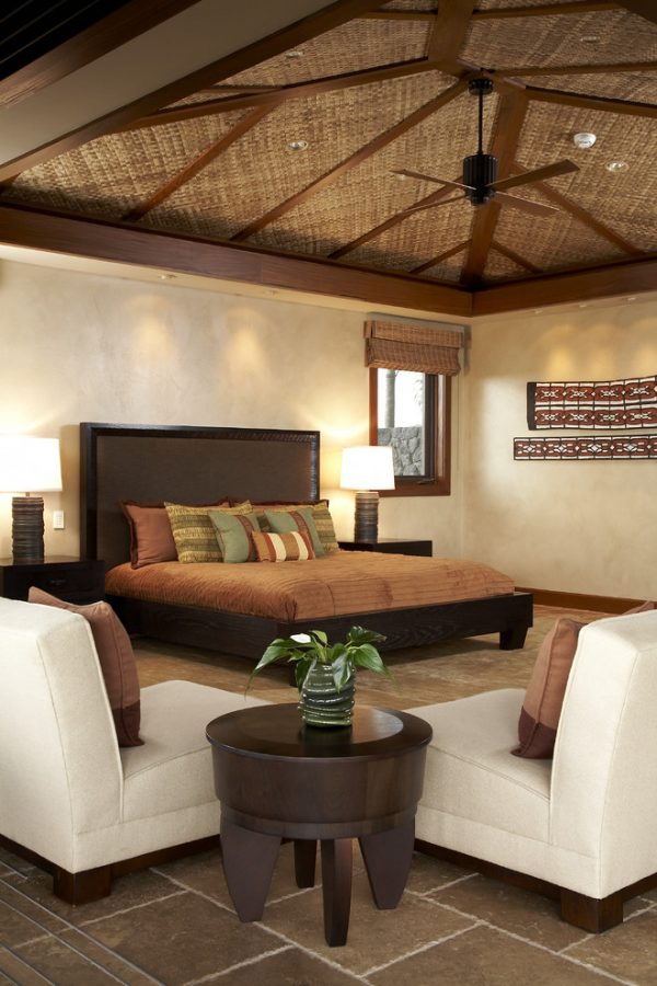 Bedroom Decorating Ideas Tropical