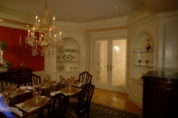 dining room decorating ideas and designs Remodels Photos AMI Designs Huntington New York United States traditional-dining-room