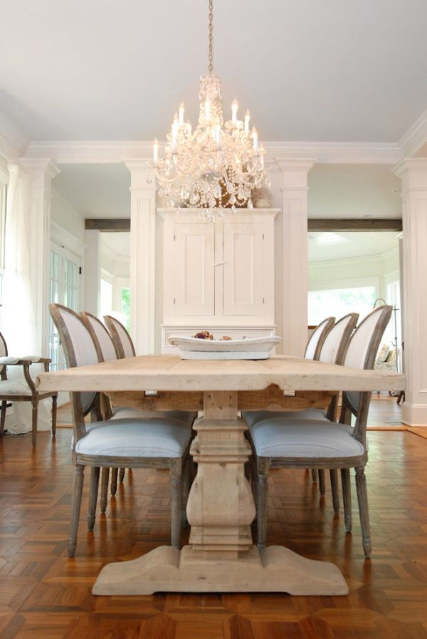 dining room decorating ideas and designs Remodels Photos AMI Designs Huntington New York United States transitional-dining-room-001
