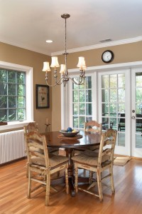 dining room decorating ideas and designs Remodels Photos ART Design Build Bethesda Maryland United States traditional-dining-room-001