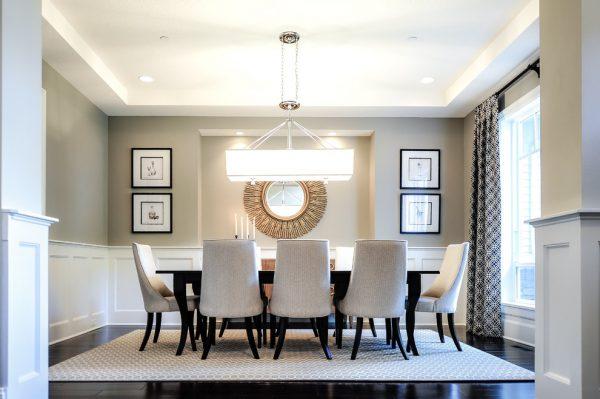 dining room decorating ideas and designs Remodels Photos Amy Troute Inspired Interior Design Portland Oregon United States traditional-dining-room