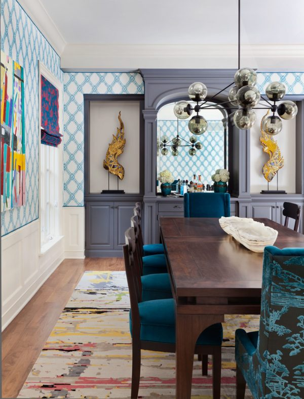 dining room decorating ideas and designs Remodels Photos Andrea Schumacher Interiors Denver Colorado United States transitional
