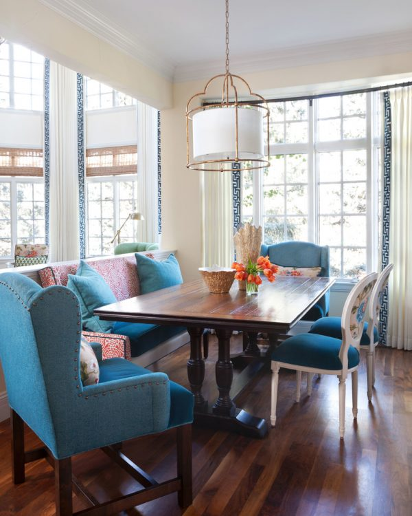 Small Space Dining Room Decoration Tips 17035: Dining Room Decorating And Designs By Andrea Schumacher
