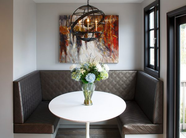 dining room decorating ideas and designs Remodels Photos Artistic Designs for Living San Francisco California United States contemporary-dining-room-002
