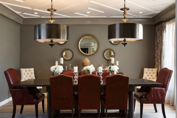 dining room decorating ideas and designs Remodels Photos Artistic Designs for Living San Francisco California United States contemporary-dining-room-005