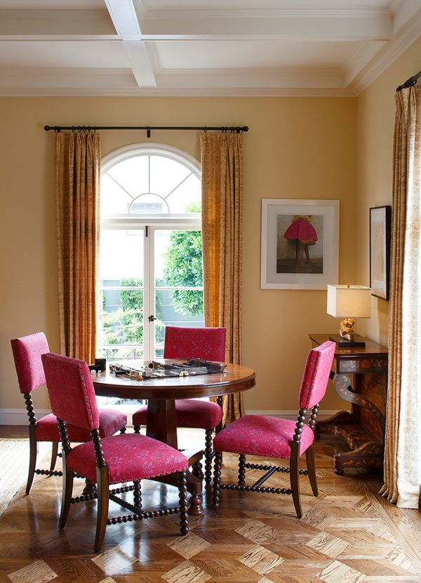Dining Room Decorating and Designs by Artistic Designs for ...