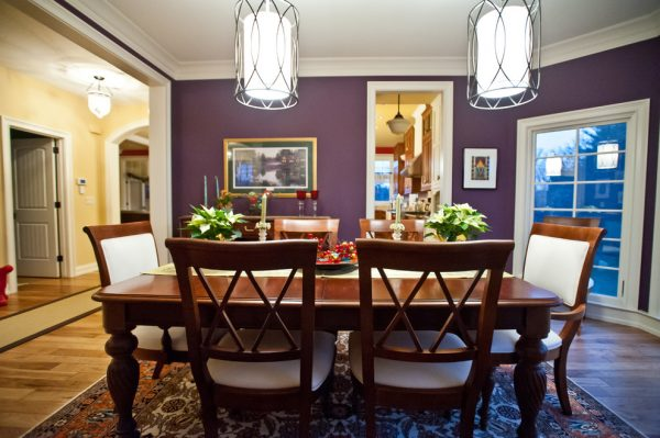 dining room decorating ideas and designs Remodels Photos Ascent Custom HomesWaukesha Wisconsin United States contemporary-dining-room