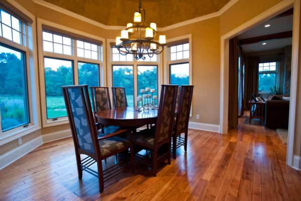 dining room decorating ideas and designs Remodels Photos Ascent Custom Homes Waukesha Wisconsin United States traditional-dining-room-001