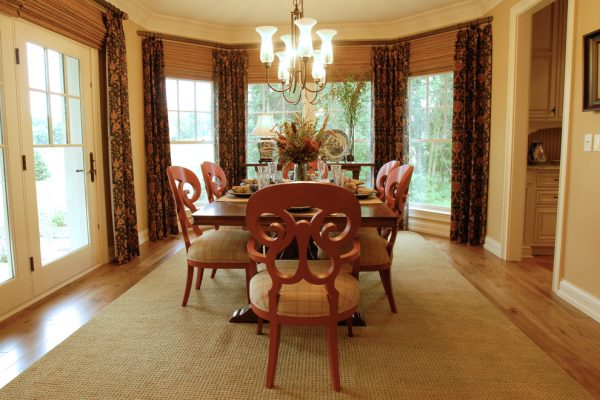 dining room decorating ideas and designs Remodels Photos Ascent Custom HomesWaukesha Wisconsin United States traditional-dining-room-002