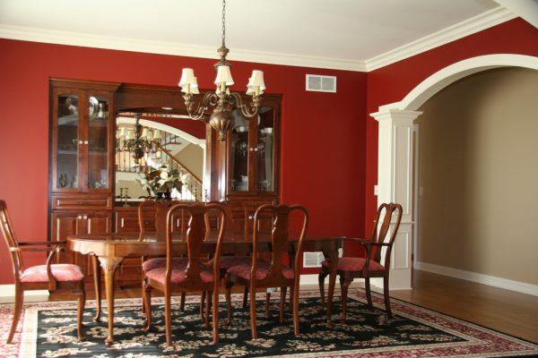 dining room decorating ideas and designs Remodels Photos Ascent Custom HomesWaukesha Wisconsin United States traditional-dining-room-003