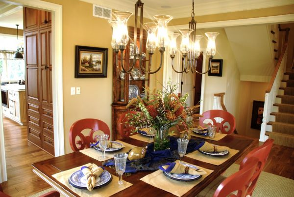dining room decorating ideas and designs Remodels Photos Ascent Custom HomesWaukesha Wisconsin United States traditional-dining-room