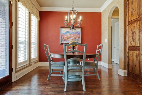 dining room decorating ideas and designs Remodels Photos Barbara Gilbert Interiors Dallas Texas United States traditional-dining-room-001