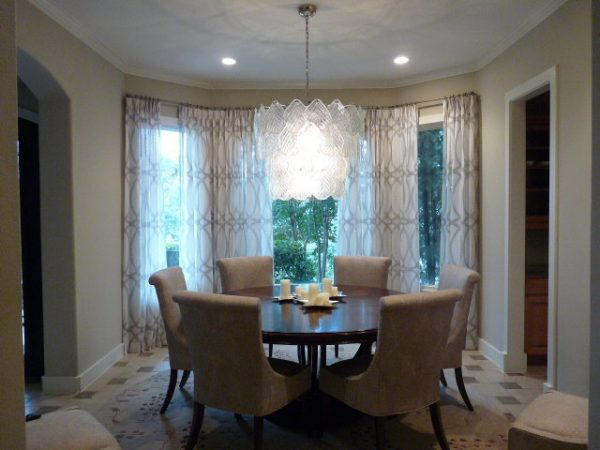 dining room decorating ideas and designs Remodels Photos Bates Design Associates Austin Texas United States contemporary-dining-room