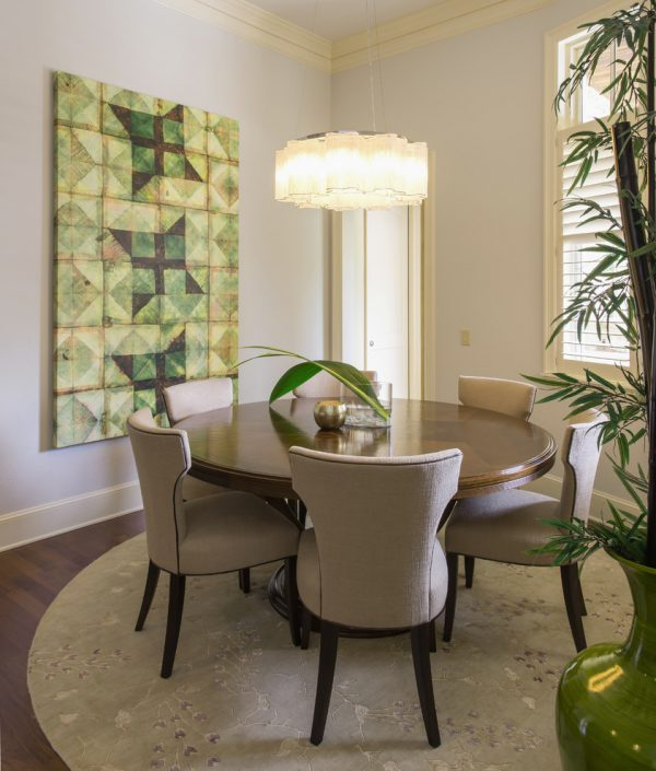 dining room decorating ideas and designs Remodels Photos Bates Design Associates Austin Texas United States transitional-dining-room-003