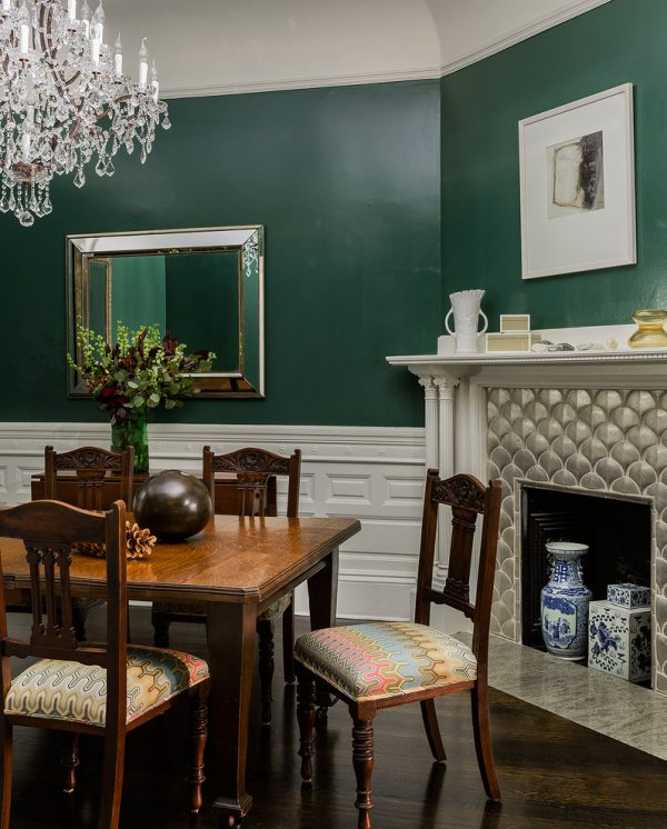 dining room decorating ideas and designs Remodels Photos S+H Construction Cambridge Massachusetts United States traditional-dining-room