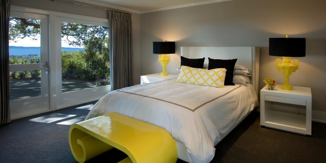 Bedroom decorating and designs by maienza wilson interior - 1 bedroom apartments santa barbara ...