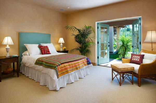bedroom decorating ideas designs Maienza Wilson Interior Design Architecture Santa Barbara California United States contemporary-bedroom-2