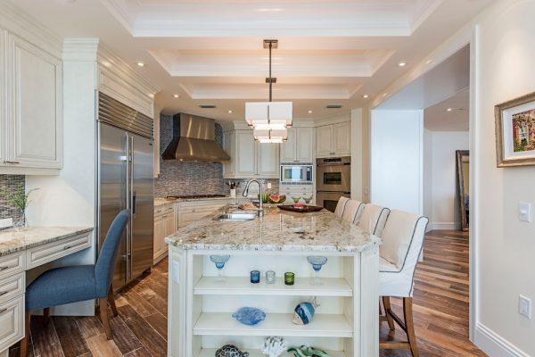 kitchen decorating ideas and designs Remodels Photos 41 West Naples Florida United States beach-style-kitchen-001