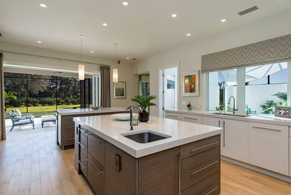 kitchen decorating ideas and designs Remodels Photos 41 West Naples Florida United States contemporary-kitchen-002