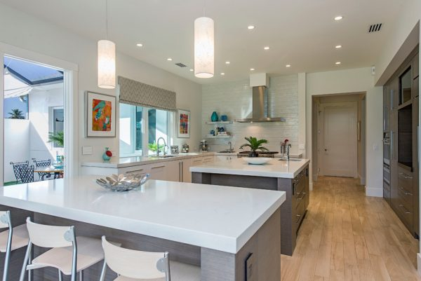 kitchen decorating ideas and designs Remodels Photos 41 West Naples Florida United States contemporary-kitchen