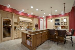 Kitchen Decorating and Designs by 41 West – Naples, Florida, United States