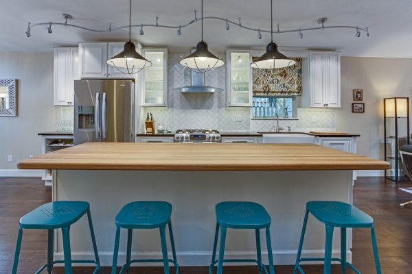 kitchen decorating ideas and designs Remodels Photos A.Clore Interiors Sanford Florida United States transitional-kitchen