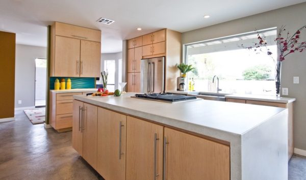 kitchen decorating ideas and designs Remodels Photos AB Design Elements, LLC Scottsdale Arizona United States contemporary-kitchen-005
