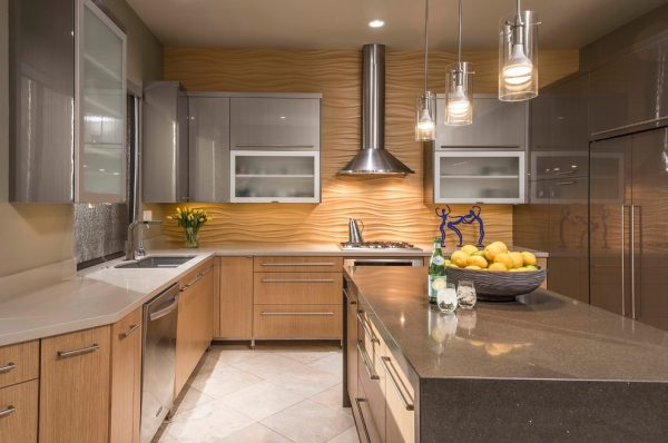 4 Brilliant Kitchen Remodel Ideas: Kitchen Decorating And Designs By AB Design Elements, LLC