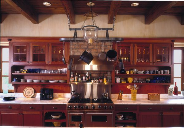 kitchen decorating ideas and designs Remodels Photos AHMANN LLC University Park Univers Maryland United States kitchen