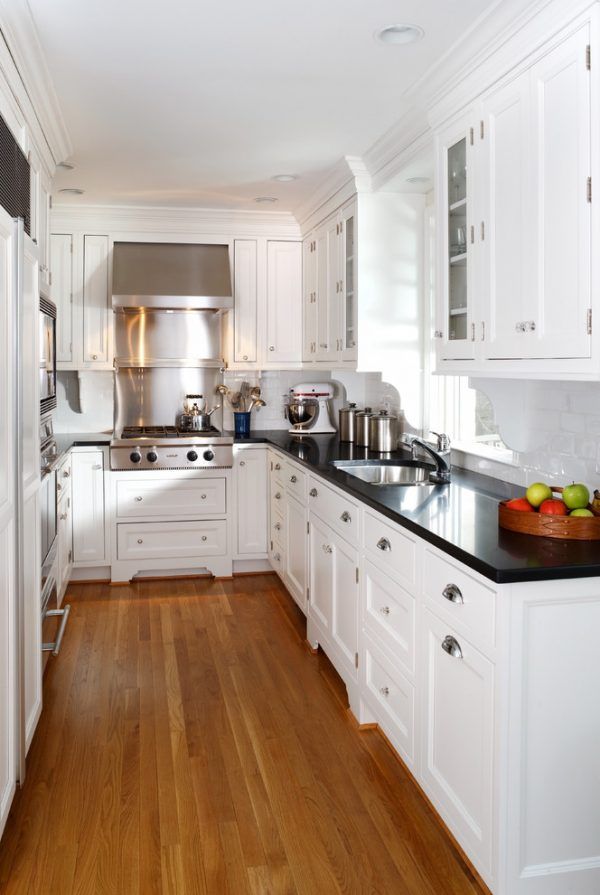 4 Brilliant Kitchen Remodel Ideas: Kitchen Decorating And Designs By AHMANN LLC