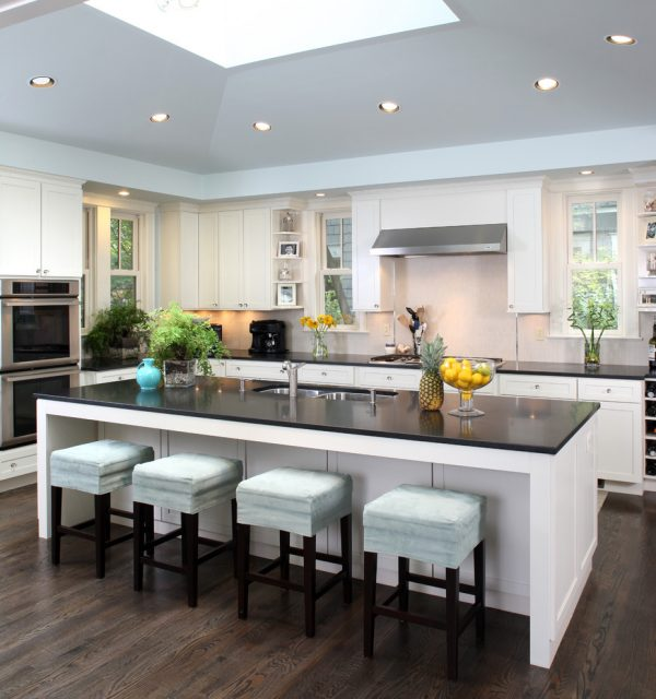 kitchen decorating ideas and designs Remodels Photos AHMANN LLC University Park Univers Maryland United States transitional-kitchen-002