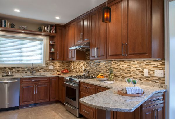 kitchen decorating ideas and designs Remodels Photos ART Design Build Bethesda Maryland United States traditional-kitchen-007